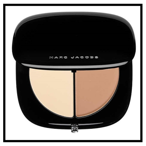 Costco  (Member Only Item) ~ Marc Jacobs #Instamarc Light Filtering Contour Powder Duo - 40 Mirage 0.62oz (light gold/ light bronze) ~ $32.99 + Free shipping (It's $49 at Sephora plus there's a  video  too!)