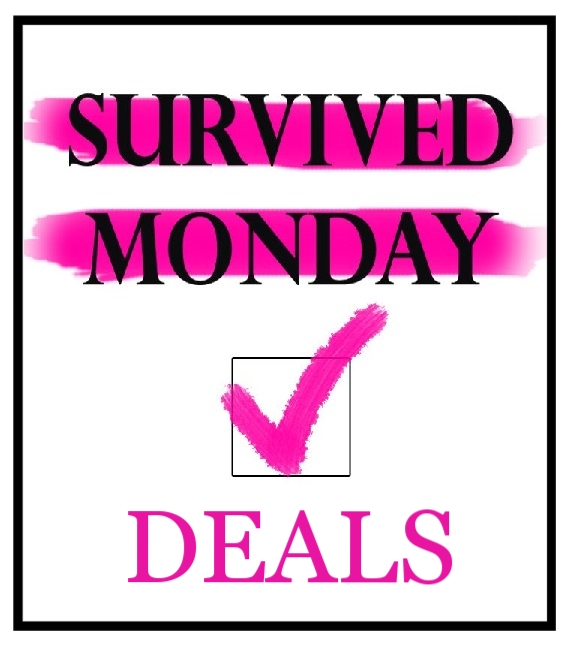 Monday Deals #beauty #makeup #skincare #fashion #bloggers #deals #style #August #makeupartist #Wedding