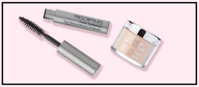 Prescriptives  ~  Free Glam Squad Duo with purchase of powder or foundation (Ends  8/19/2017 at 2:59 AM EST) + 2 free deluxe samples with any $25 order + Free shipping and returns on any order