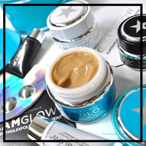 Glamglow ~  Save up to 50% Off of Select Products  + 2 free samples with every order + Free shipping