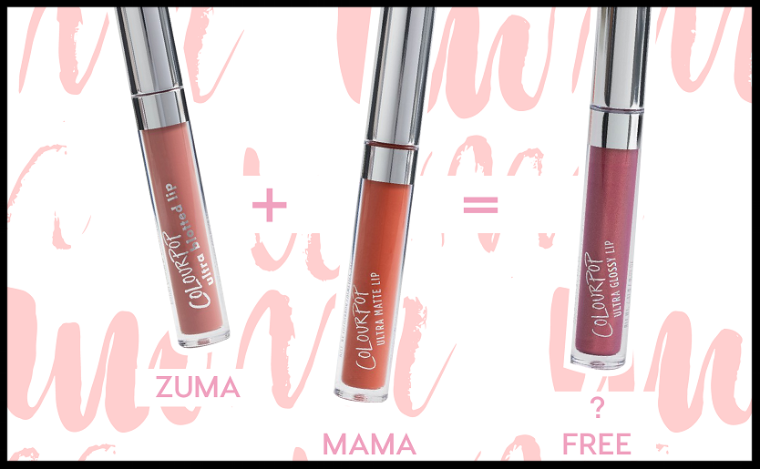 ColourPop ~ Buy 2 Liquid Lips, Get 1 FREE ~ $6 each + Free US shipping with $30 order or free International shipping with $50 order