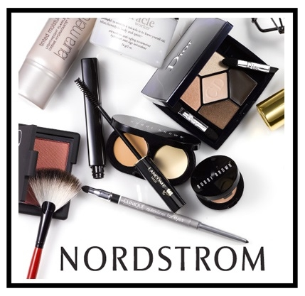 Nordstrom ~  Beauty Sale  + Free shipping