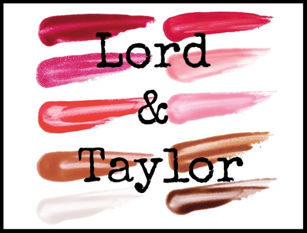 Lord & Taylor ~ Beauty Sale + 5 free samples with $49 beauty order + Free shipping with $49 beauty order