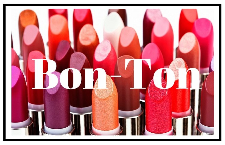 Bon-Ton ~ Beauty Sale + Free shipping with any beauty order with promo code: BEAUTY