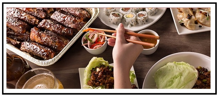 P.F. Chang's ~ 15% OFF TAKEOUT & CATERING  (ONE DAY ONLY 8/26) Punch up the flavor with this special offer. Get 15% off all takeout and catering orders with promo code: 15TOGO (Valid one day only, Saturday, August 26th) Enter promo code online or reference when ordering by phone. Order here!
