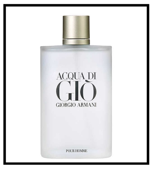Costco ~ Member Only Item ~  Giorgio Armani Acqua Di Gio Pour Homme EDT  (6.7 oz.) $59.99 + Free shipping ($118 at  Macy's )