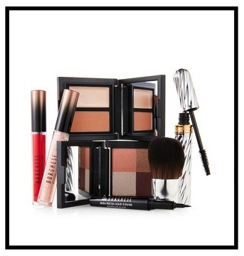 Century 21 Stores ~ BORGHESE ~  Ready To Wear 7-Piece Beauty Box  ~ was: $59 now: $29.99 (While supplies last!) + Free shipping with $25 beauty order