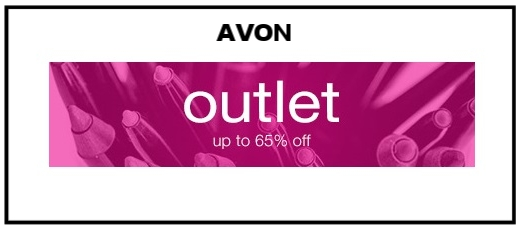 Avon ~  Outlet  ~ Up to 65% Off + Free shipping with $40 order or free ShopRunner hipping with $25 order