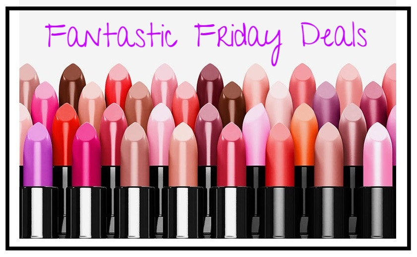Friday Deals #beauty #makeup #skincare #fashion #bloggers