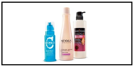 Target ~ Buy 2, get a 3rd 50% off select hair care products from Tigi Bed Head, Hair Food, Nexxus, Toni & Guy, and Umberto (Ends 9/23 at 11:59 pm PT) + Free shipping with $35 order