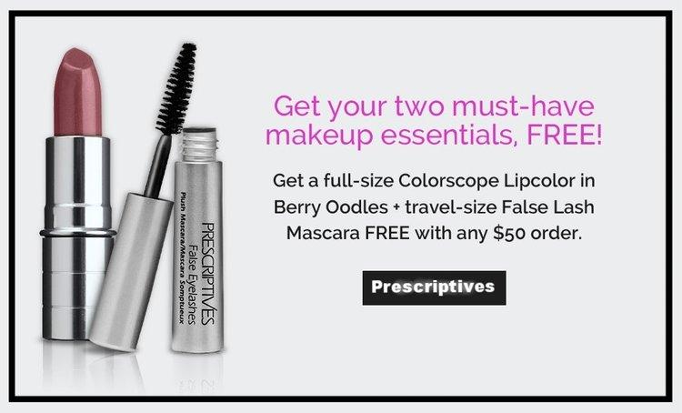 Wednesday Deals Beauty Makeup Skincare Fashion Bloggers Deals