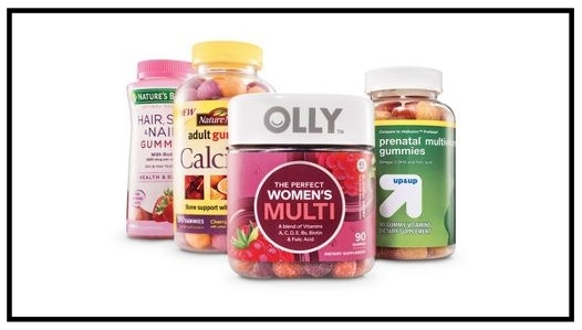 Target ~  Buy 1, get 1 30% off select women's health vitamin & supplement items  (Discount applied in cart at checkout. Add all items to cart to receive discount. Lower-priced item will be 30% off. Ends 0/7/2017 at 11:59 pm PT) + Free shipping with $35 order