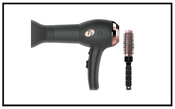 Sam's Club ~  T3 Featherweight Hair Dryer in Black  $79.99 + Shipping