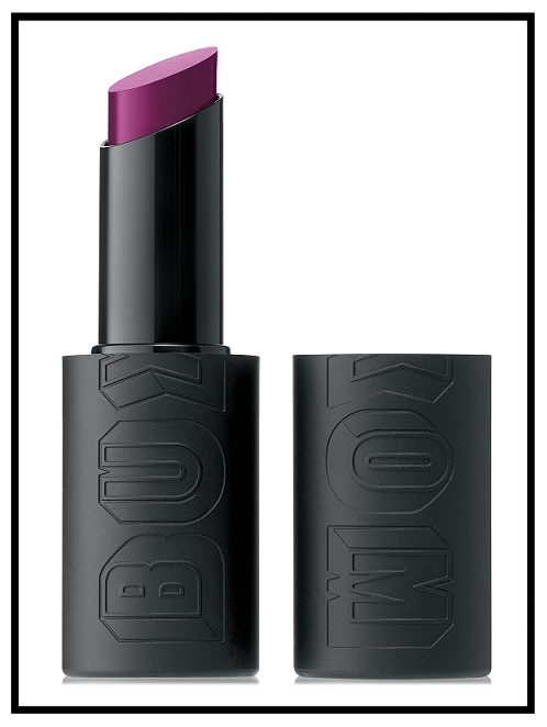 Macy's ~  Buxom Cosmetics Big & Sexy Bold Gel Lipstick  (Ultraviolet ~ Matte Bright Violet) $22 +  15% Off with promo code: FRIEND (Ends 12/11) + Receive FREE Deluxe Big Tease Mascara, Plumpline Lip Liner, & Full On Lip Cream with $35 BUXOM Purchase + Free shipping and returns with any beauty order