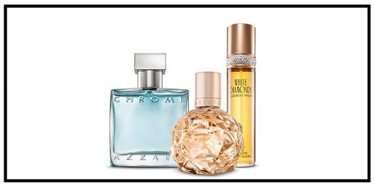 Target ~  Save 25% on Select Fragrances  (Discount applied in cart at checkout ~ Ends 12/16/2017 at 11:59pm PT) + Free shipping with $25 order