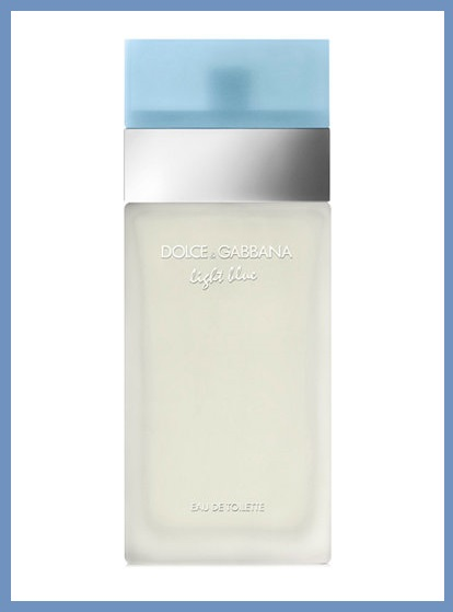 Walmart  ~ Dolce & Gabbana Light Blue Eau De Toilette for Women $55 + Free shipping (It's at  Macy's )   Dolce & Gabbana Light Blue for Women Fragrance, size 3.3oz:   Fresh intoxicating fragrance from the house of Dolce and Gabbana  Dolce Light Blue features notes of jasmine, bamboo, white rose, amber and musk  3.3 oz Eau de Toilette Spray for Women  Best-selling fragrance by D&G