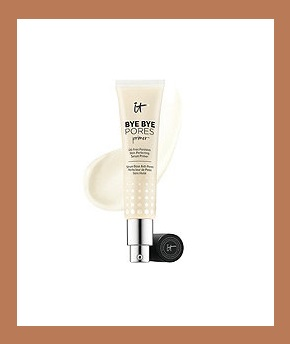 QVC ~  IT Cosmetics Bye Bye Pores Oil-Free Skin Perfecting Serum Primer   QVC PRICE: $38.00  FEATURED PRICE: $34.54  + S&H: $3.00  Includes:  1.0-fl oz Bye Bye Pores Skin Perfecting Serum Primer