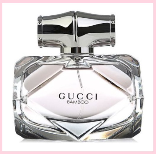 Walmart ~  Gucci Bamboo Perfume For Women Spray  (2.5 Oz) $50.50 + Free shipping (It's $117 at  Macy's )