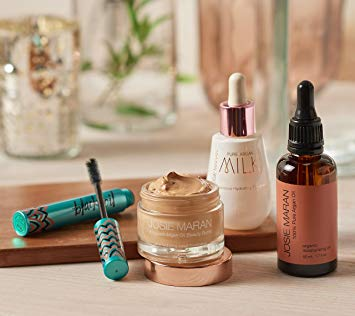 QVC ~    Josie Maran Best Skin of Your Life Argan 4-Piece Kit   If Sold Separately: $165.00  QVC PRICE: $72.50  ONE DAY ONLY PRICE: $59.98 (Ends 6/26)  + S&H: $3.00