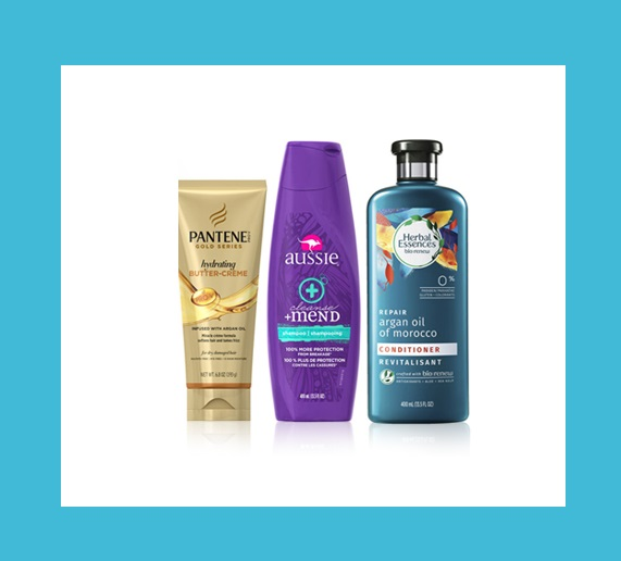 Target ~  Buy 4, get a $5 gift card on select hair care items  (Ends 9/29/2018 at 11:59pm PT.) + Free shipping with $35 order