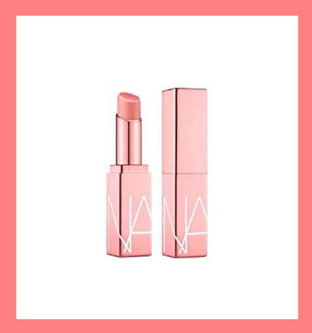 Saks  ~ Try the New   NARS  Limited-Edition Orgasm Afterglow Lip Balm   $28 + Free shipping  with promo code: FREESHIP or Free 2-day ShopRunner shipping (You can use up to 5 beauty promo codes for free samples) So use the promo code: FREESHIP and then use 4 beauty promo codes OR if you have ShopRunner…you can use 5 beauty promo codes! Here's the  GWP Page  that will have the promo codes on it! Find out what freebies you qualify for…then click on each offer to get the promo code(s)!   WHAT IT IS:   Hit your lips with a touch of iconic color and a smoothing sensation. Contains Monoï Oil for long-lasting hydration. Fragarance-free. Alcohol-free. 0.1 oz. Made in USA.   WHAT IT DOES:   This tinted lip balm features Monoï Hydrating Complex for smooth, supple comfort, and is infused with a blend of antioxidants to help protect lips. This moisturizing formula contains a hint of gold pearls to deliver a flush of Orgasm color and radiant finish to lips.