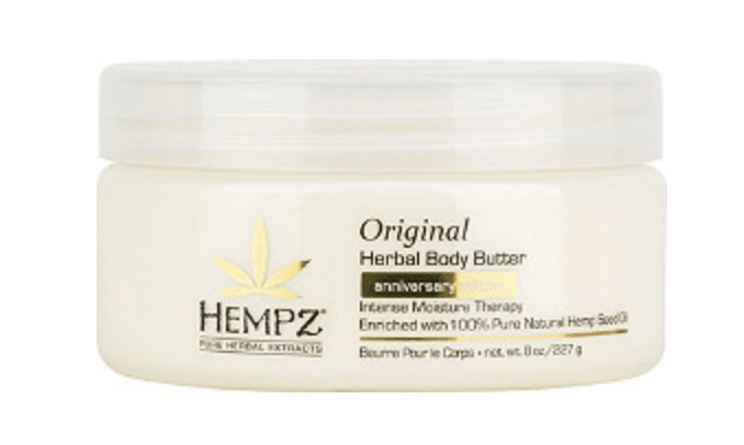 Ulta ~ 2nd Beauty Break ~  Free Full-size Hempz Original Herbal Body Butter  ($20 value) with any $70 online purchase (Just add to cart)