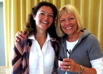 Interview met Noni Höfner