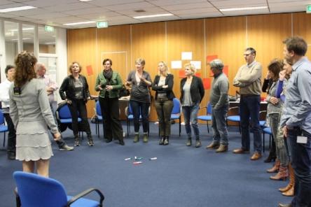 Improvisatie en intuïtie coaching