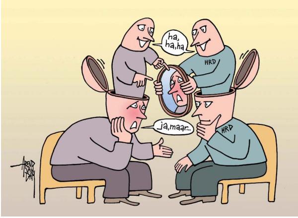 Vendl - provocatieve interventies