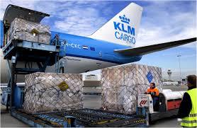 Samenwerkingstraject KLM Cargo en Vendl