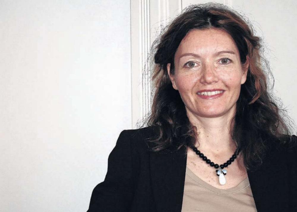 Adelka Vendl - Artikel Biltsche Courant