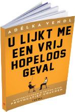 Boek Adelka Vendl