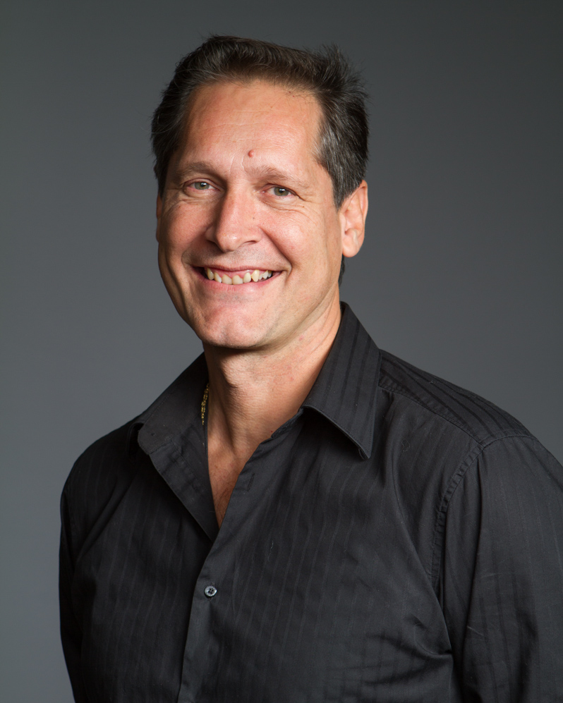 Darrell Derksen, Founder