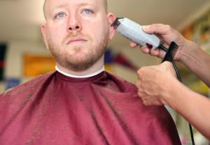 Gene's Barber Shop