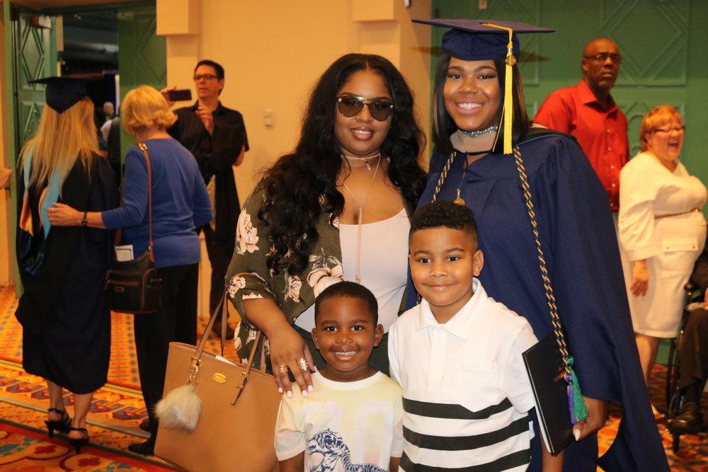 wgu graduation puerto rico rio grande review atv mom blog motherhood savvy mom working mother