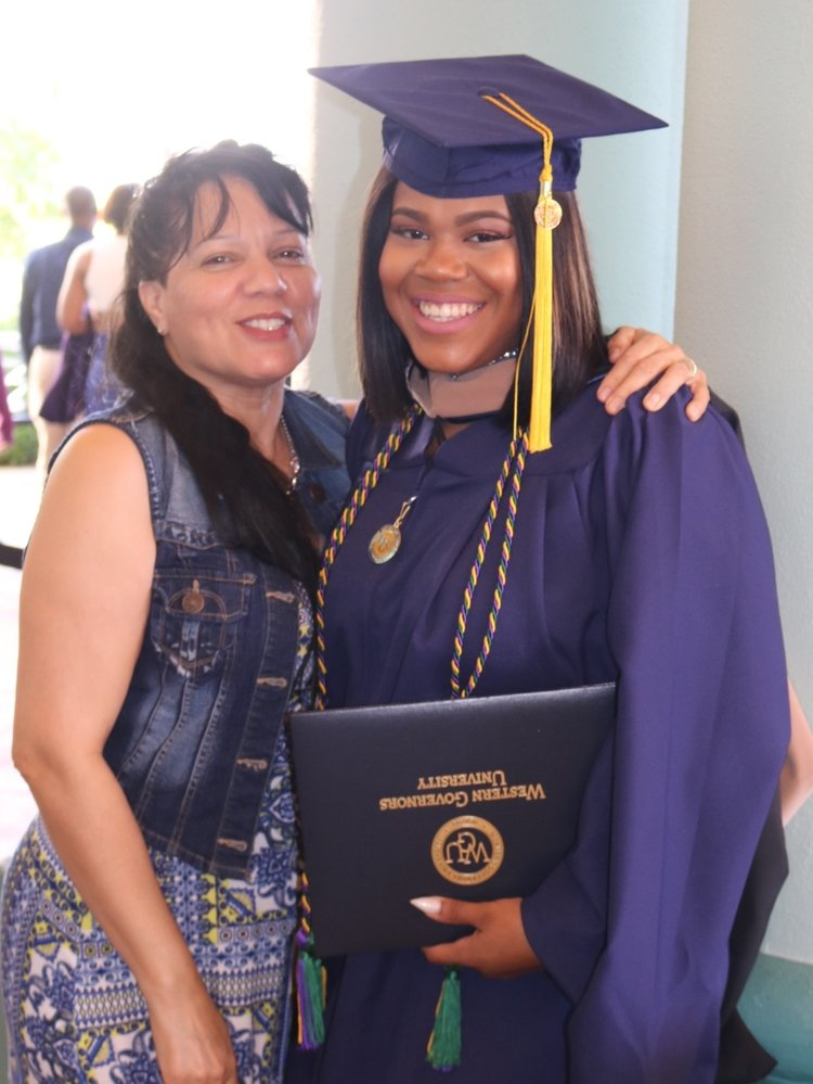 Completing WGU's MBA in Health Administration program in 6 MONTHS