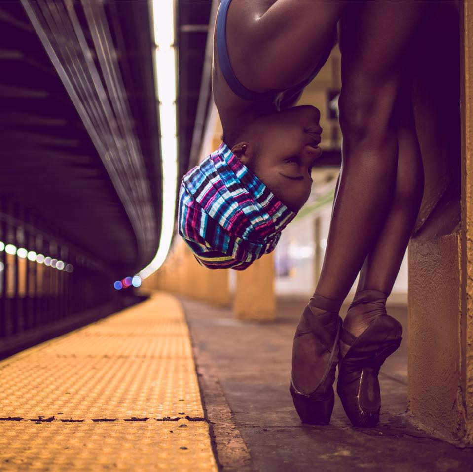 Photo credits: Aaron (@underground_nyc)