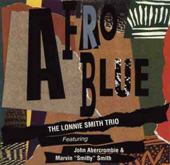 Afro Blue Impressions Naima Traces Of Trane (I Bring Love) Lonnie's Lament Bessie's Blues Track 7 1993 Music Masters
