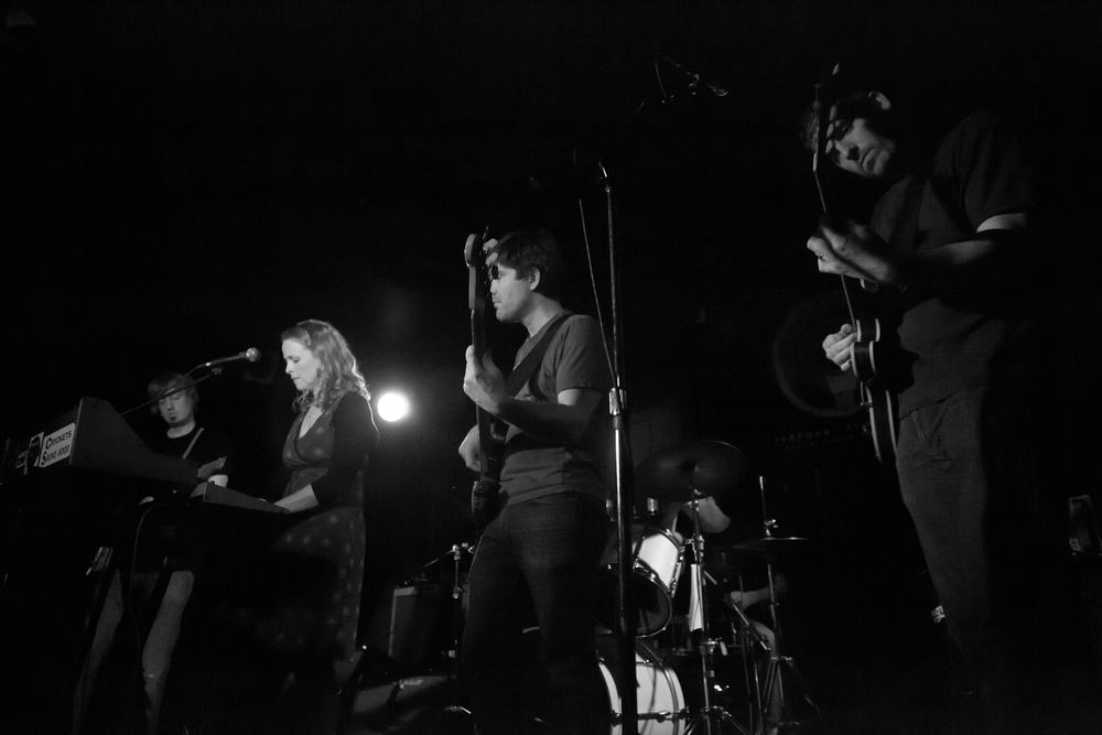 Noise Pop 2012