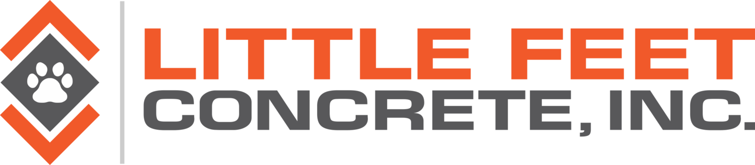 Little Feet Concrete Inc