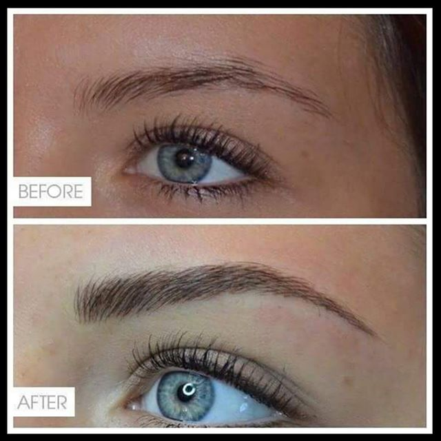 ✨M I C R O B L A D I N G✨  Who doesn't want the perfect brow?! We are SO excited to officially be offering this service😍 - For the next two months our certified Microblading artist Kelly will be running a special for $300! ☎️Call and book your appointment  as spots are filling quickly. (50% of service due at time of booking to reserve appointment time.) ✨Free consultations ✨ ▪️Dates still open for booking- July 19,21,26 & August 2, 4.
