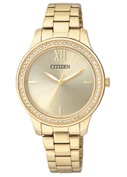 LADIES CITIZEN QUARTZ
