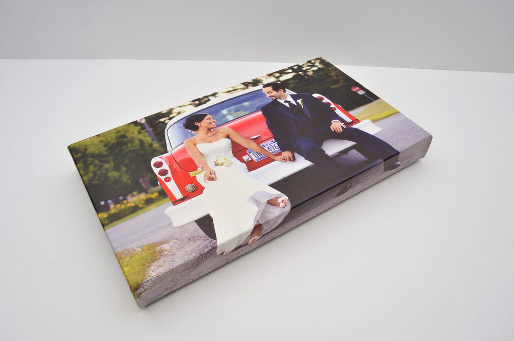 CANVAS GALLERY WRAP