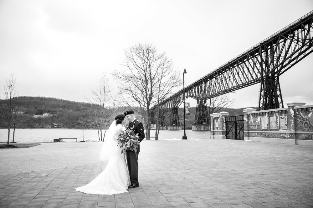 Cassondre Mae Photography Poughkeepsie Grand Wedding