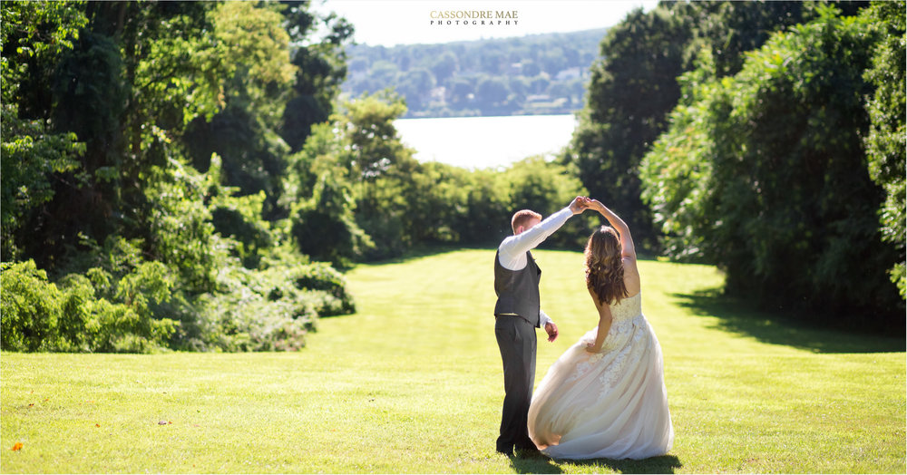 Cassondre Mae Photography Beacon NY Wedding