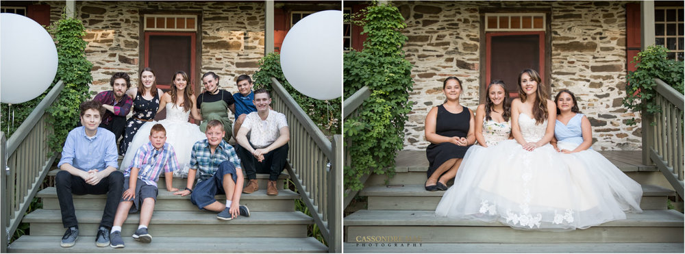 Cassondre Mae Photography Mount Gulian Wedding