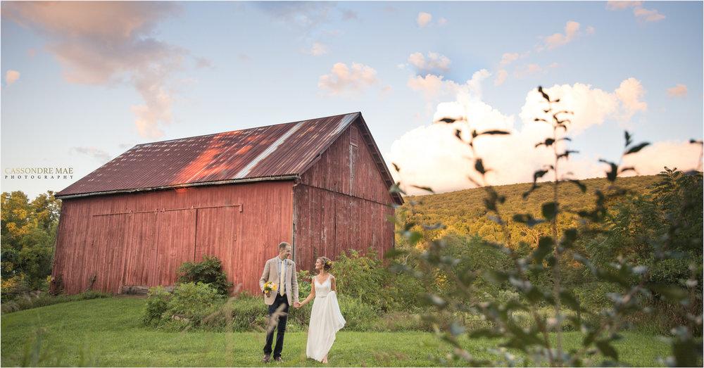 Cassondre Mae Photography Warwick NY Wedding Photographer -24.jpg