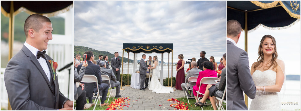 Views on the Hudson Wedding Photos Cassondre Mae Photography 18.jpg
