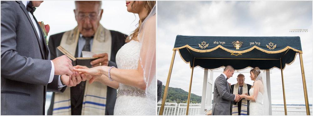 Views on the Hudson Wedding Photos Cassondre Mae Photography 19.jpg
