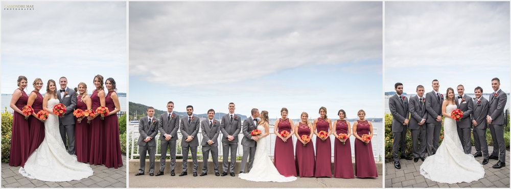 Views on the Hudson Wedding Photos Cassondre Mae Photography 27.jpg